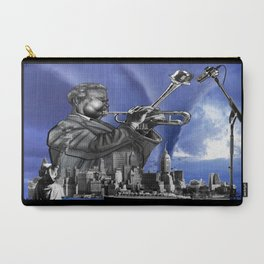DIZZYWORLD Carry-All Pouch