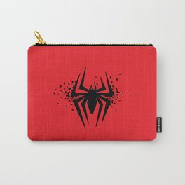 Square Heroes - Spider Carry-All Pouch