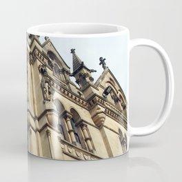 gothic revival - bradford city hall Coffee Mug