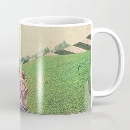 The Sun Forgot Us Coffee Mug