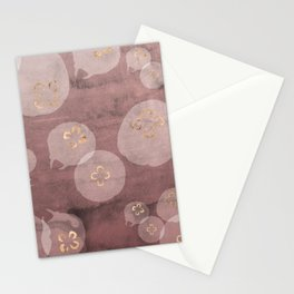 Blush Jellies Stationery Cards