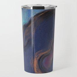 The light within Travel Mug