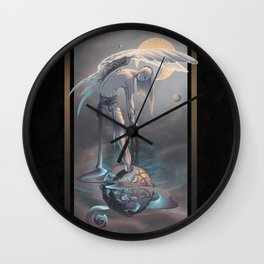 EMP Wall Clock