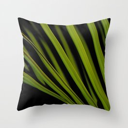 PlantArt1 Throw Pillow