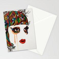 M#2 Stationery Cards