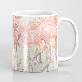 Flamingo Meadow Coffee Mug
