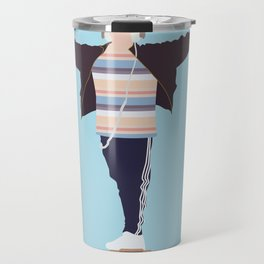 mommy Travel Mug