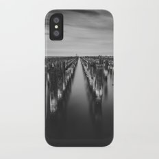 Port Melbourne Slim Case iPhone X