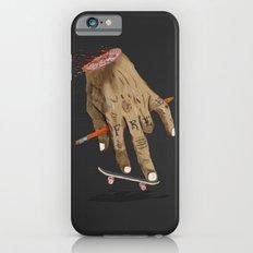 FREE HAND iPhone 6s Slim Case