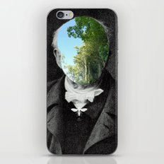 Am Hang iPhone & iPod Skin