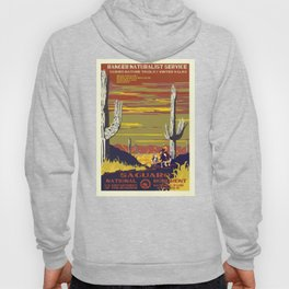 National Parks 2050: Sagauro Hoody