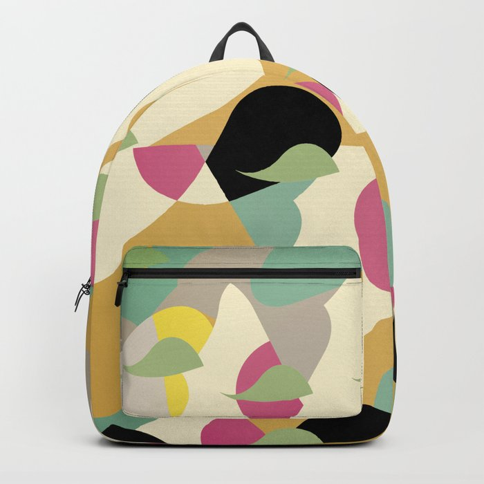Copy and Paste IV Backpack
