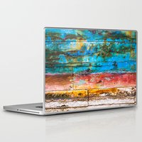 portland Laptop & iPad Skins featuring The Portland by Priscilla Clare