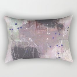 Thick as Thieves Rectangular Pillow