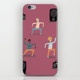 Bop It iPhone Skin