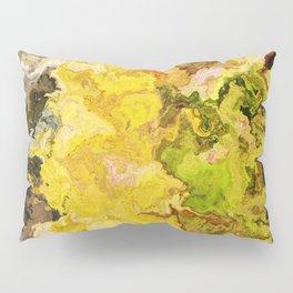 Vibrant Marble Texture no9 Pillow Sham