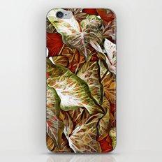 Loving Color iPhone & iPod Skin