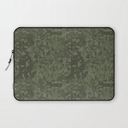 Digital Camo Laptop Sleeve