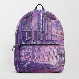 San Junipero Backpack