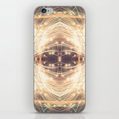 Christmas in July iPhone & iPod Skin