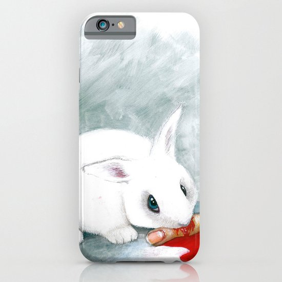 can i finish? iPhone & iPod Case