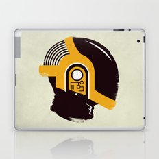 Daft Punk - RAM (Guy-Manuel) Laptop & iPad Skin