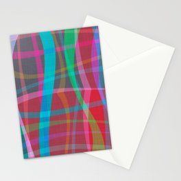 Wobble Weave Stationery Cards