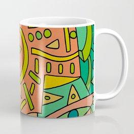 - 2 directions - Coffee Mug