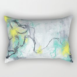 Catalyst Stage 02 Rectangular Pillow