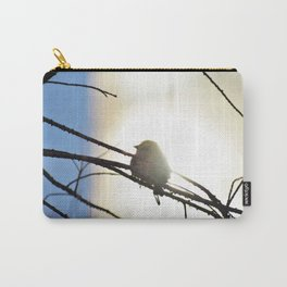 The golden sparrow Carry-All Pouch