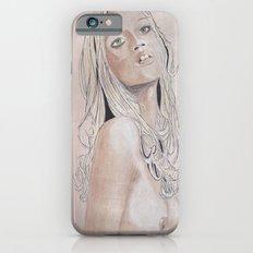 Arielle iPhone 6s Slim Case