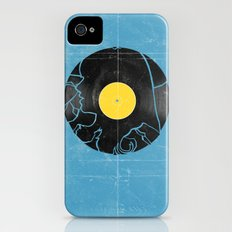 (500) Days of Summer Slim Case iPhone (4, 4s)