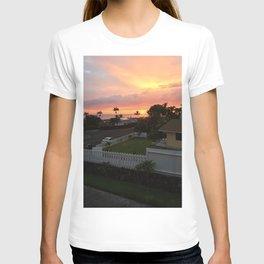 Setting Sun 2 T-shirt