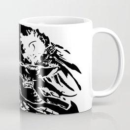 Marked predator Coffee Mug