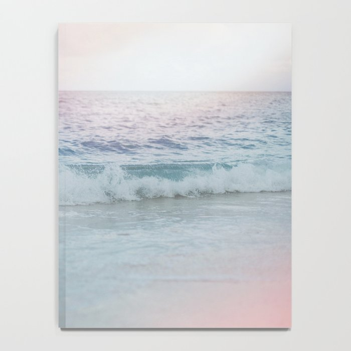 Cali Ocean Vibes Notebook