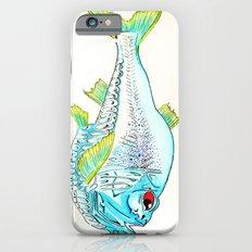 Hatchet Fish Slim Case iPhone 6s