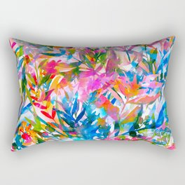 Tropic Dream Rectangular Pillow