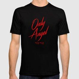 She's An Angel T-shirt