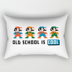 Mario Rectangular Pillow