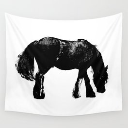 Horse 1 Wall Tapestry
