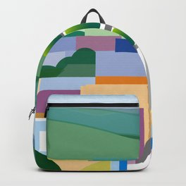 The End of Desire Backpack