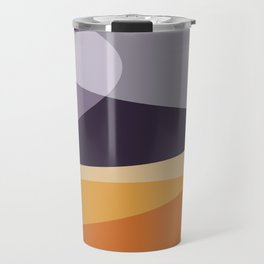Empty Spaces Travel Mug