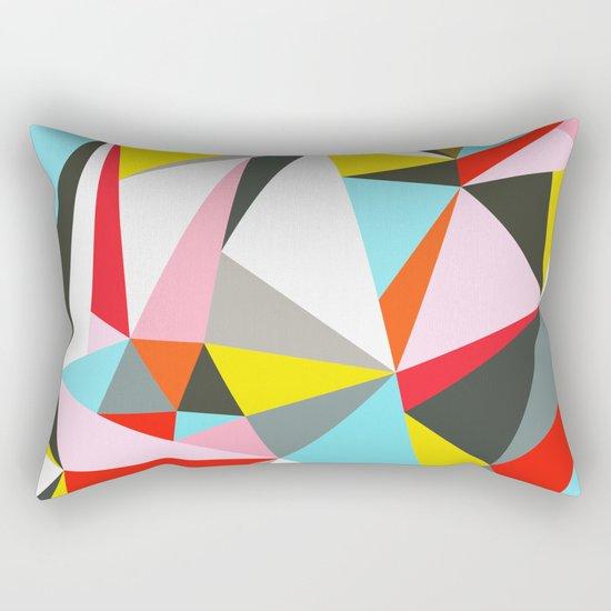 Mosaik Rectangular Pillow