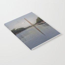 Ducks & the Washington Monument Notebook