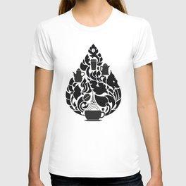 Khmer Coffee T-shirt