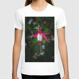 One Fine Fuchsia T-shirt