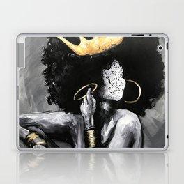 Naturally Queen VI Laptop & iPad Skin