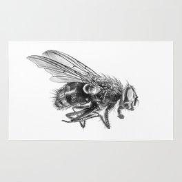 The Fly Rug