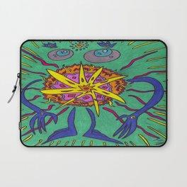 The Bodhisattva Laptop Sleeve