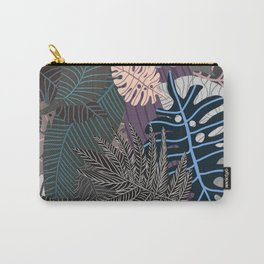 Faded Nature Pale Eternity Carry-All Pouch